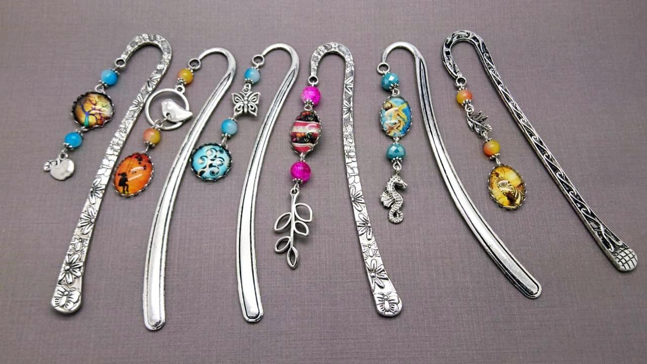 Bijoux et accessoires faits main - Laurine Mode Déco