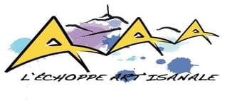 Logo échoppe Art'isanale